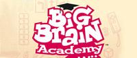 Big Brain Academy Wii (Nintendo Wii)