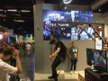 Gamescom 2016 in Köln