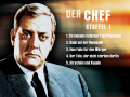 Der Chef (Ironside) - Staffel 1