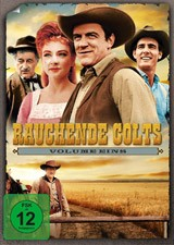 Rauchende Colts - Volume Eins (Staffel 13)