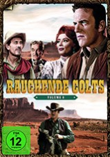 Rauchende Colts - Volume Acht (Staffel 20)