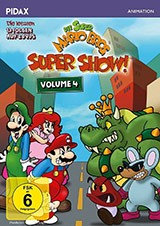 Die Super Mario Bros. Super Show!, Vol. 4