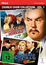 Charlie Chan Collection - Vol. 1