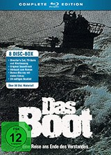 Das Boot - Complete Edition