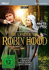 Die Legende von Robin Hood (The Legend of Robin Hood)