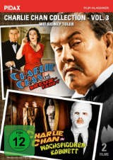 Charlie Chan Collection - Vol. 3