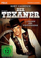 Der Texaner (The Texan)
