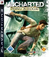 Uncharted Drakes Schicksal (PS3)