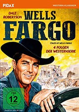 Wells Fargo (Tales of Wells Fargo)