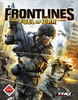 Frontlines - Fuel of War (XBox 360 + PS3)