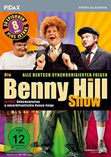 Die Benny Hill Show (The Benny Hill Show)